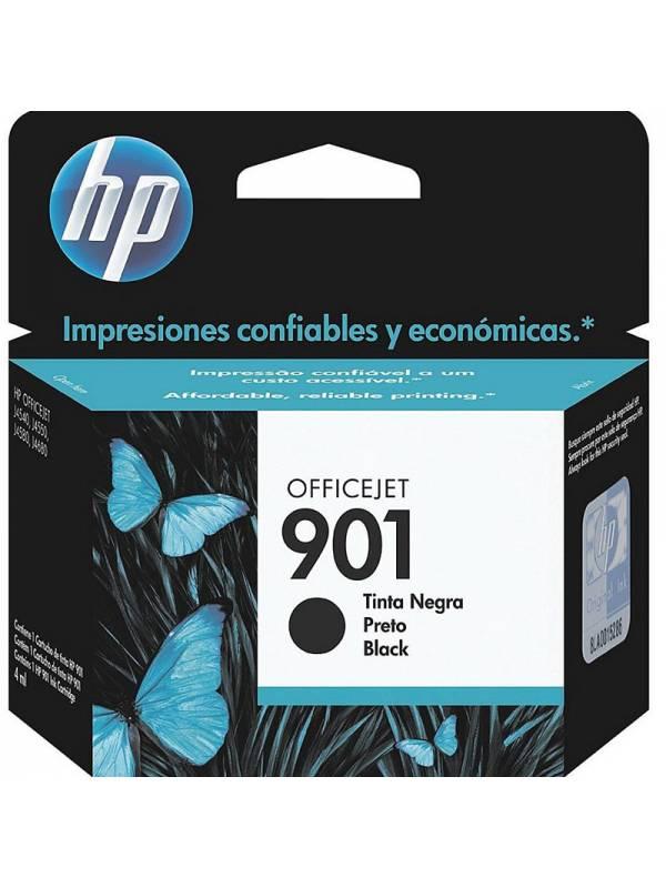 CARTUCHO HP CC653AE 901 NEGRO