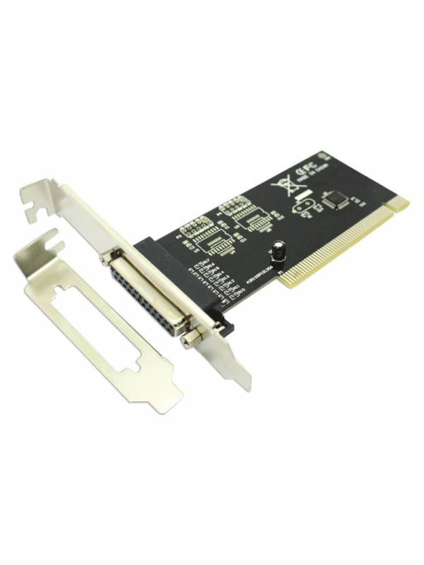 CONTROL. 1 PTO  PARALELO PCI   APPROX LOW PROFILE