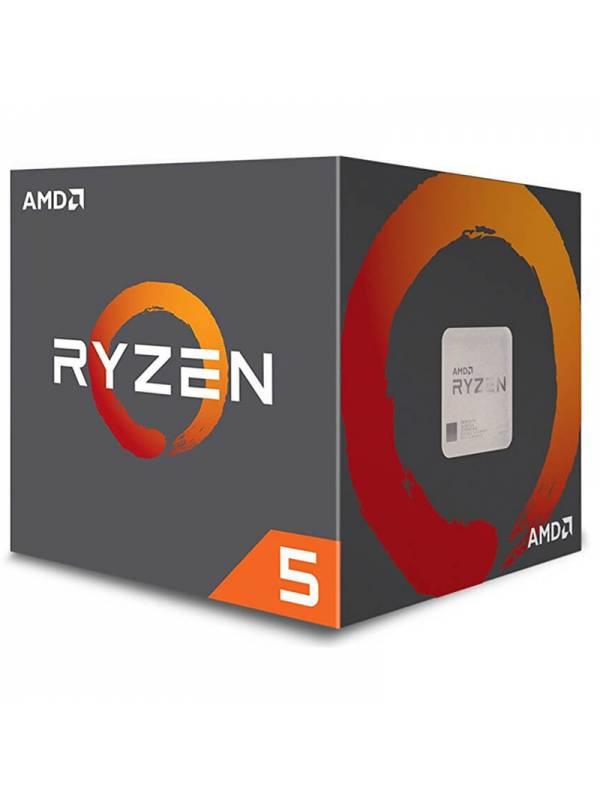 CPU AMD S-AM4 RYZEN 5 1500X 3. 7 GHz BOX