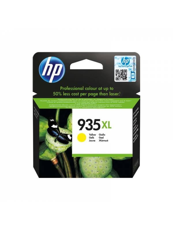 CARTUCHO HP C2P26AE 935XL AMAR ILLO