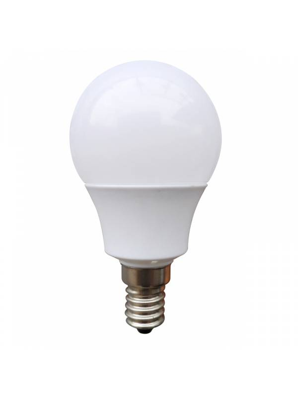 BOMBILLA LED E27 2800K 18W 180 0lm BLANCO CALIDO