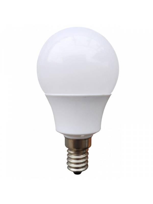 BOMBILLA LED E14 4200K  3W NEU TRAL WHITE  240lm
