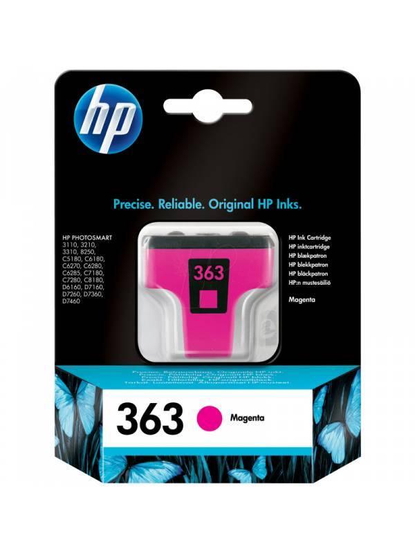 CARTUCHO HP C8772EE N363 MAGEN TA