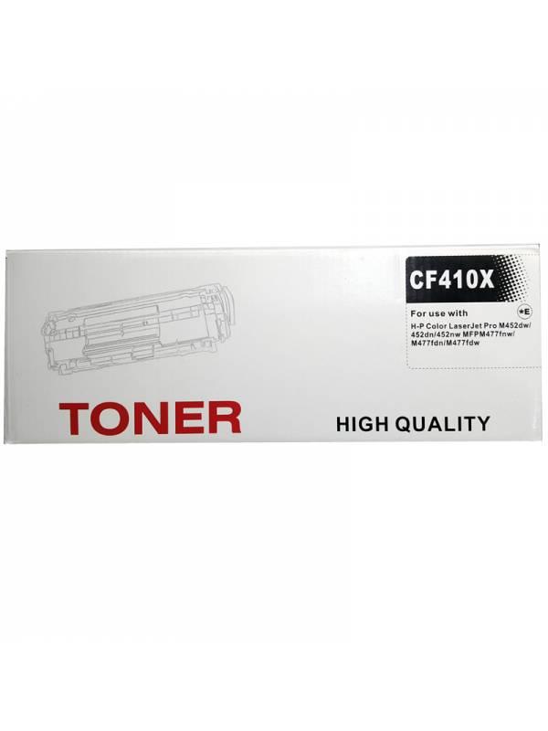 TONER INK HP CF410X NEGRO