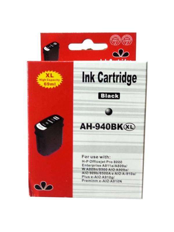CARTUCHO INK HP 940XL NEGRO