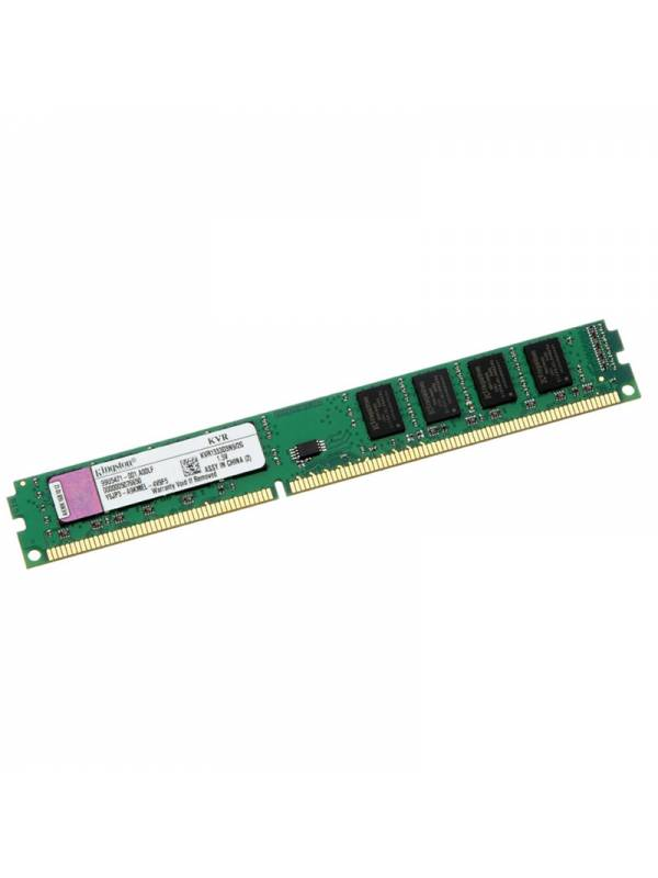 DDR3  4GB/1333 KINGSTON