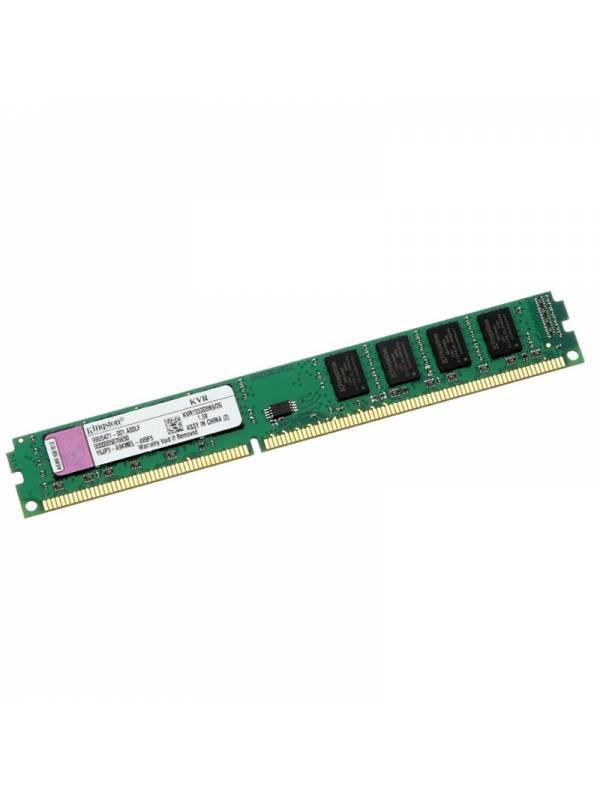 DDR3  4GB1333 KINGSTON