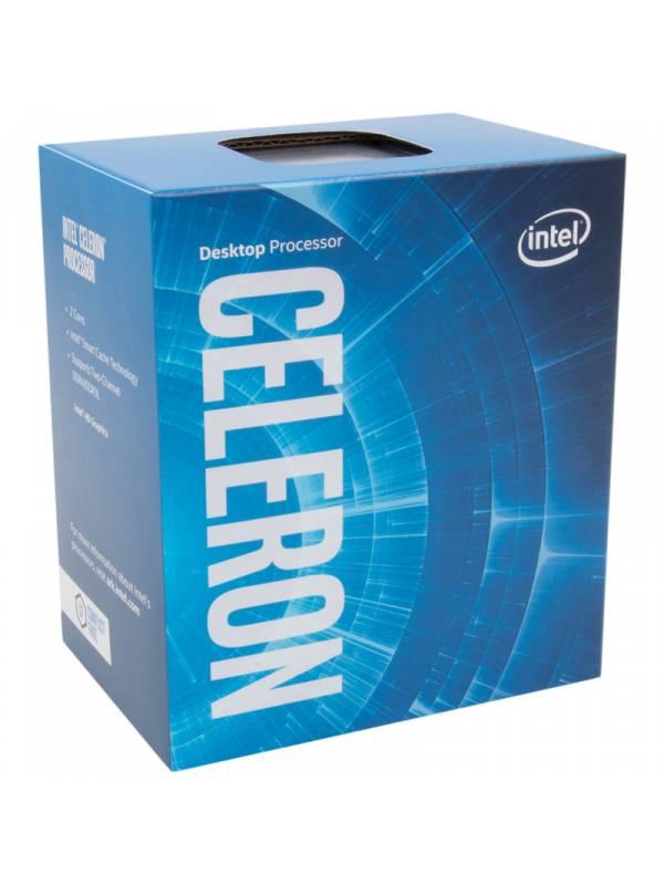 CPU INTEL S-1151 CELERON G3930  2.9GHz BOX