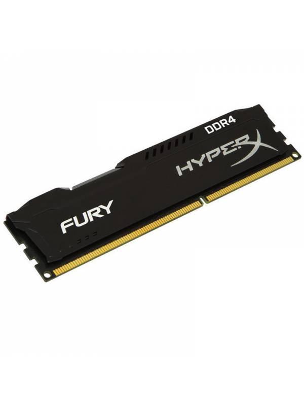 DDR4  8GB/2400 KINGSTON HYPERX