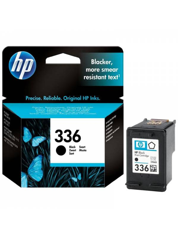 CARTUCHO HP C9362EE N336 NEGRO