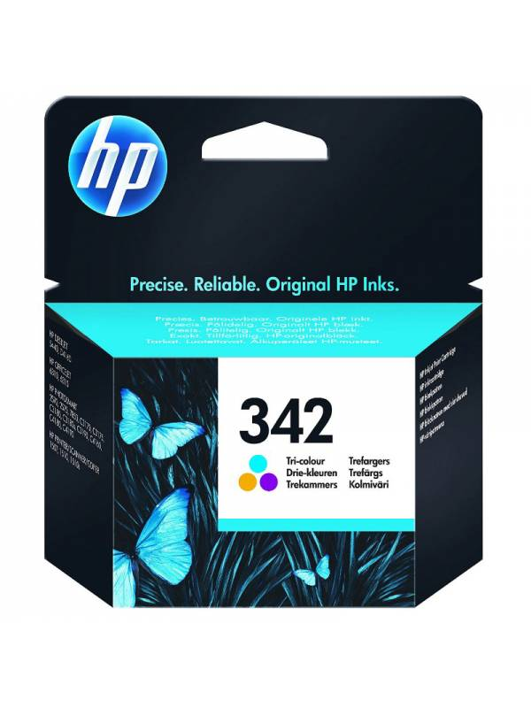 CARTUCHO HP C9361EE N342 COLOR
