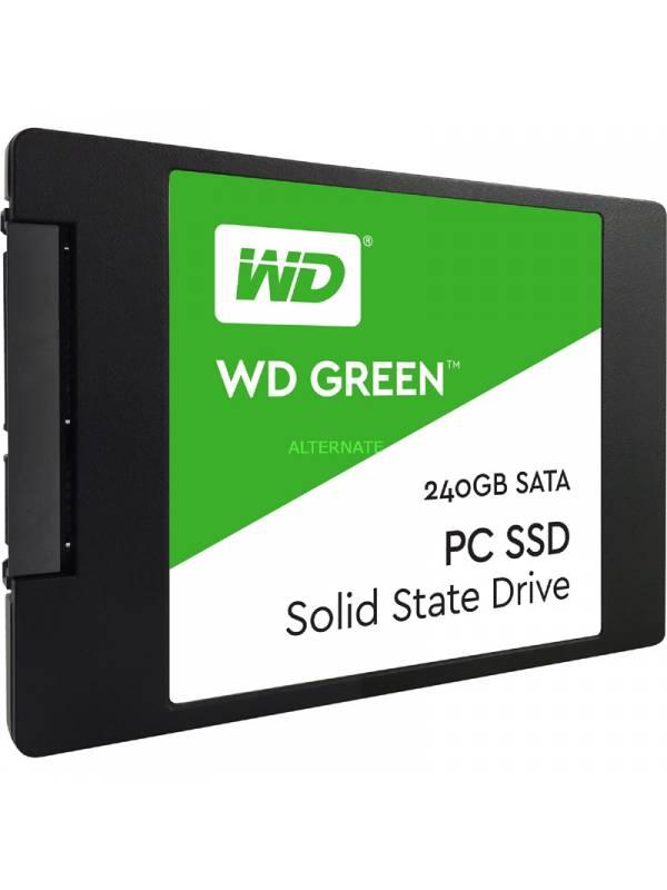 DISCO SSD  240GB WD SATA3 SIN  ADAPTADOR