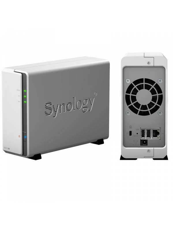 CAJA NAS DS115J SYNOLOGY