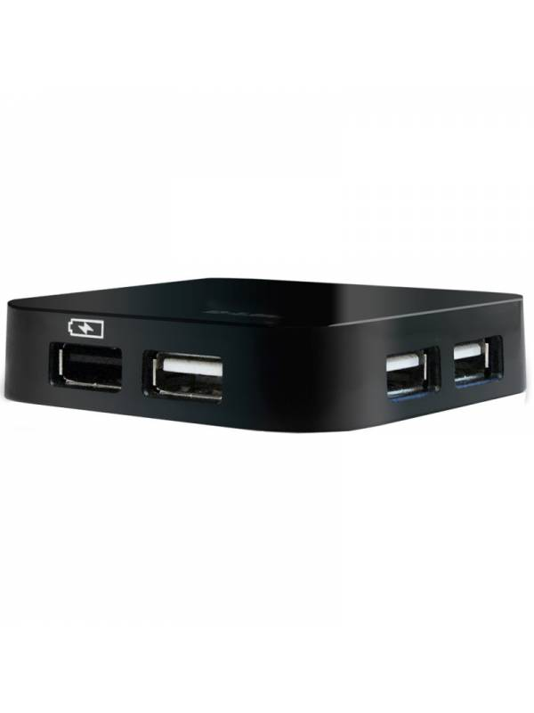 HUB 4 PTOS USB 2.0 DUB-H4 DLIN K