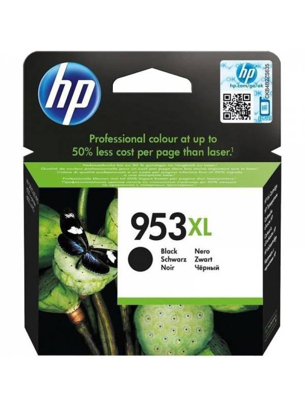 CARTUCHO HP L0S70AE 953XL NEGR O