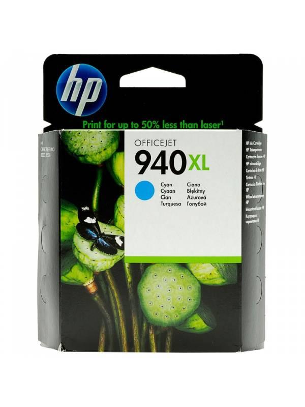 CARTUCHO HP C4907AE 940XL CIAN
