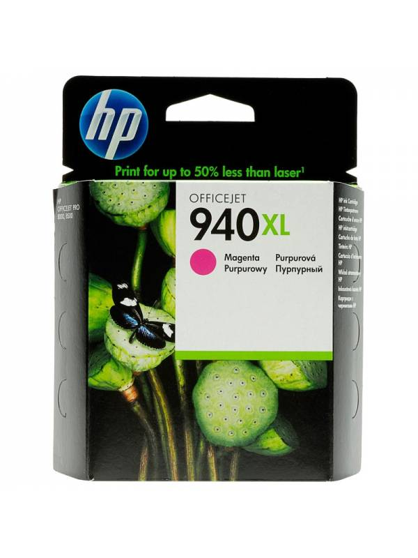 CARTUCHO HP C4908AE 940XL MAGE NTA