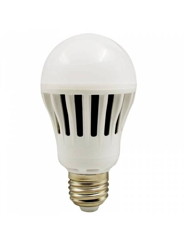BOMBILLA LED E27 2800K  9W WAR M WHITE  A+ 750lm