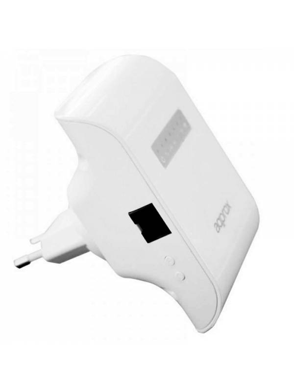 REPETIDOR WIRELESS APPROX 750M BS AC BLANCO