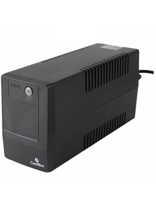 SAI 800VA COOLBOX GUARDIAN 800  NEGRO