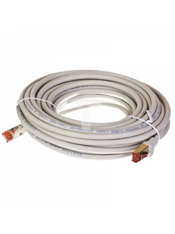 CABLE S-FTP  10  M CAT.6