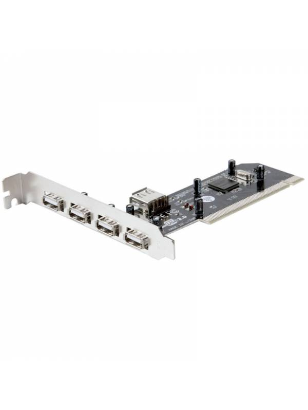 CONTROL. 4 PTOS USB APPROX PCI  CARD