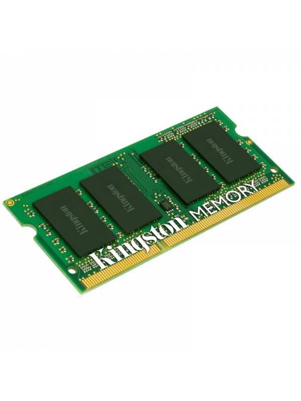 SODIMM DDR3 8GB/1600 KINGSTON  MHz