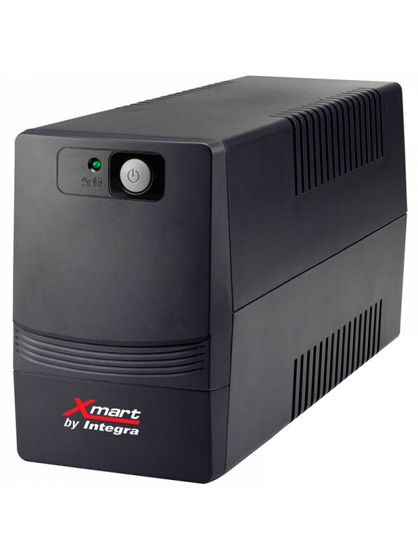 SAI 900VA INTEGRA SUPRA 901    480W 2xSCHUKO/USB/RJ11
