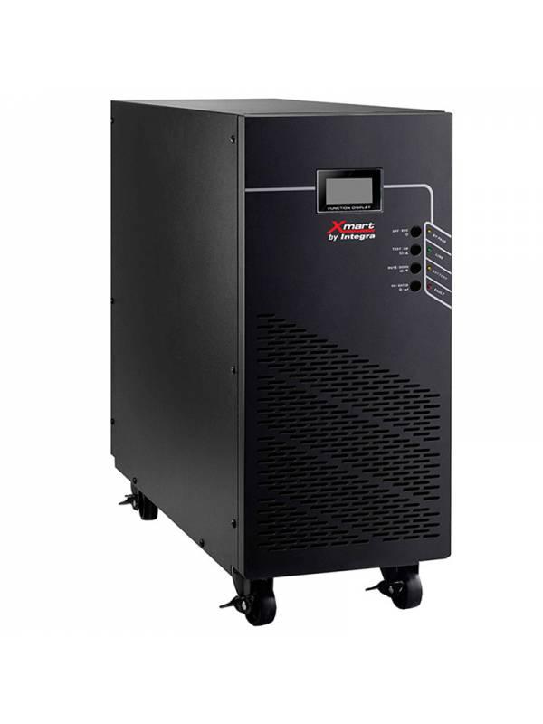 SAI   6KVA INTEGRA OPTIMA-T09W  5400W PF 0.9 DC50