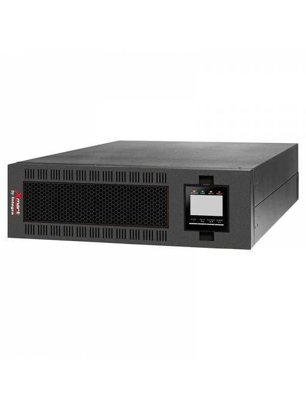 SAI   6KVA INTEGRA OPTIMA-RT9W 5400W PF 0.9/2U+3U/DC50
