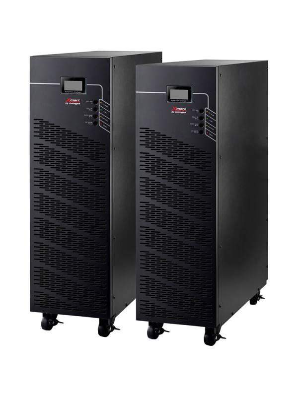 SAI  30KVA INTEGRA OPTIMA-33   24000W 3PH/PF 0.9/60*9AH/DC150