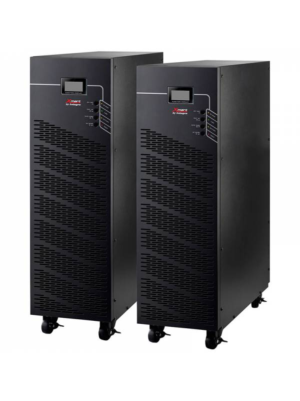 SAI  30KVA INTEGRA XMART-33    24000W 3PHPF 0.8