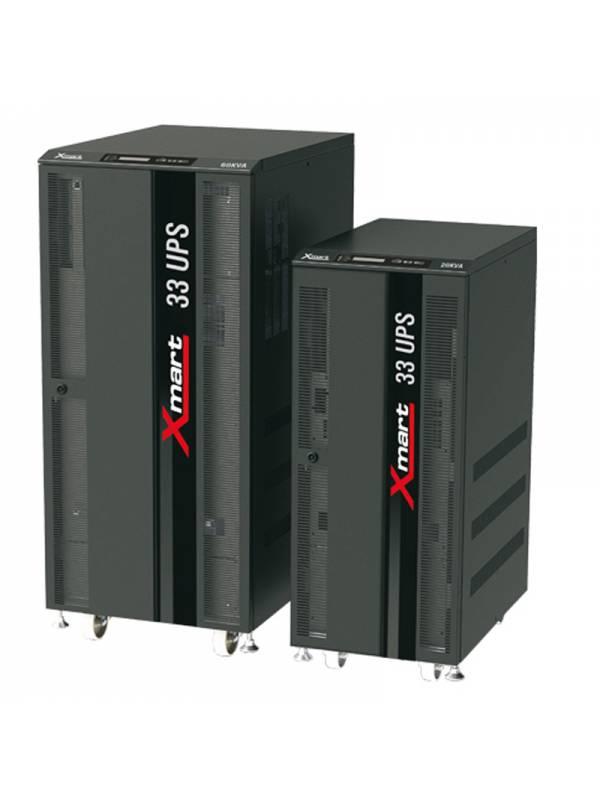 SAI  40KVA INTEGRA XMART-33    32000W 3PHPF 0.8