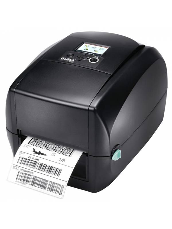 IMPRES. GODEX TICKET RT700I +  DESPEGADOR RT700RT860i