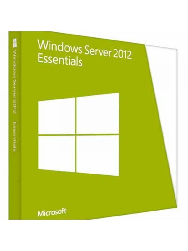 WINDOWS SERVER 2012 ESSENTIALS  (SMALL BUSINESS 2012)