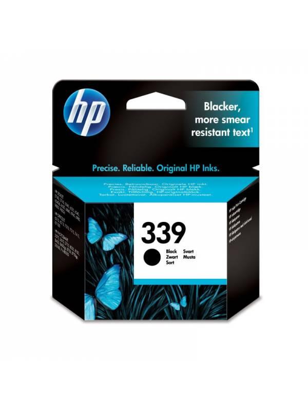 CARTUCHO HP C8767EE N339 NEGRO