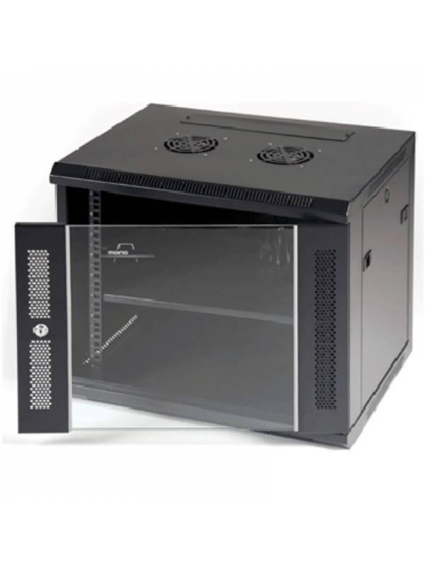 ARMARIO  9U 19 MONOLYTH MURAL  WM6409 600x450mm