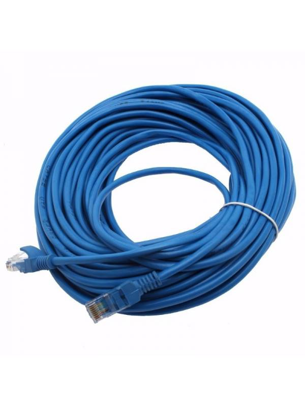 CABLE FTP  10  M CAT.5