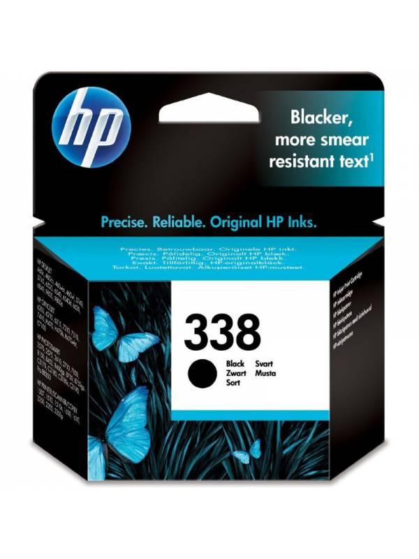 CARTUCHO HP C8765EE N338 NEGRO