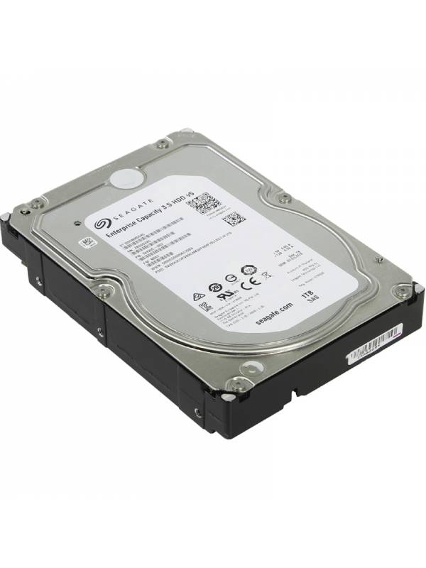 DISCO 3.5   1TB SEAGATE SAS   ENTERPRISE CAPACITY
