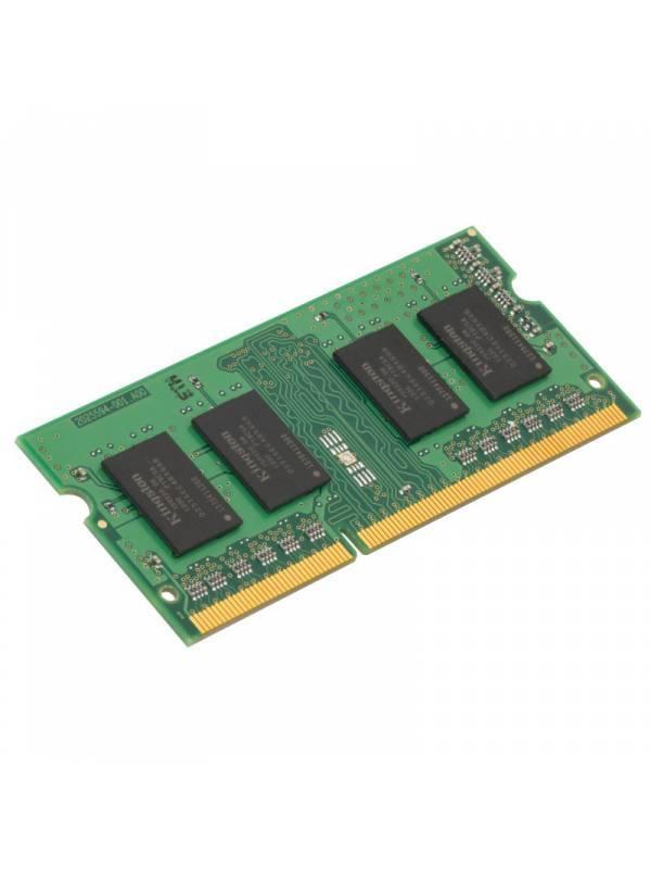 SODIMM DDR4 4GB2133 KINGSTON