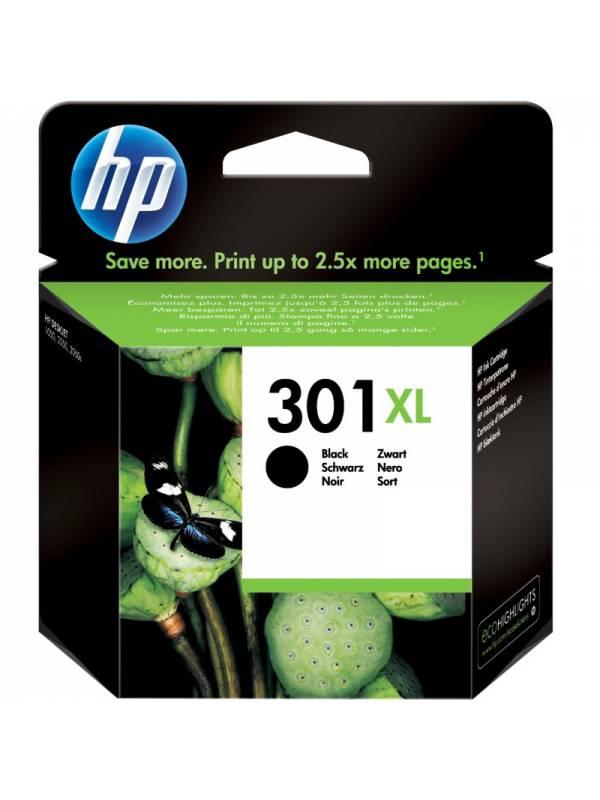 CARTUCHO HP CH563EE N301XL NEG RO ALTA CAPACIDAD