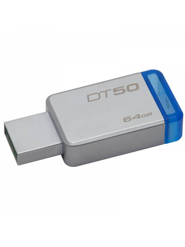 MEMORIA USB 3.1  64GB KINGSTON