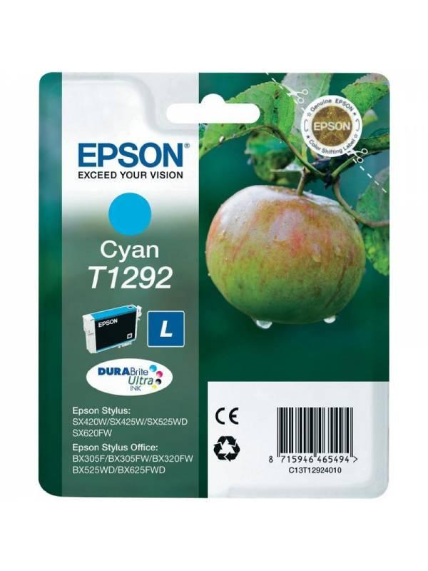 CARTUCHO EPSON T1292 CYAN