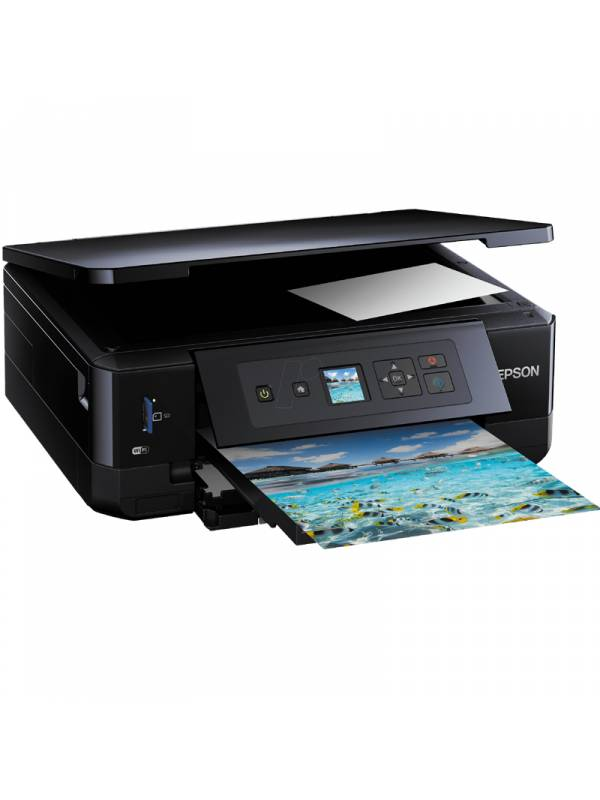 MULTIF. EPSON EXPRESSION XP-54 0 PREMIUM WIFI NEGRA