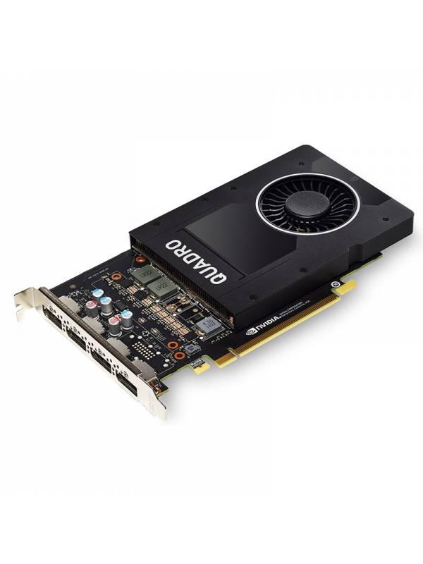 VGA NVIDIA   5GB QUADRO P2000  GDDR5 BULK