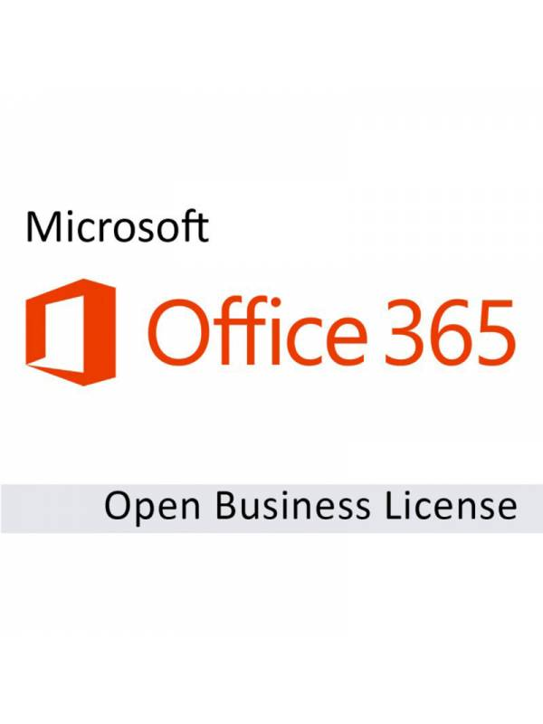 OFFICE 365  BUSSINES OPEN 1LC