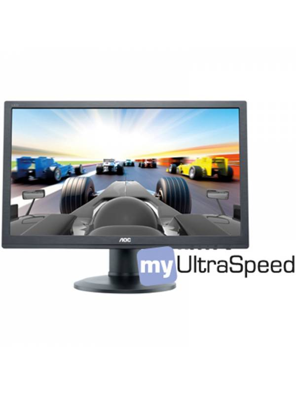MONITOR 24   AOC LED MM G2460 PQU  MYULTRASPEED GAMING