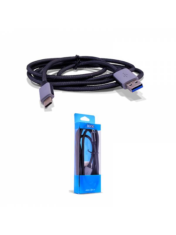 CABLE USB 2.0 A TYPE C 2.0 3GO