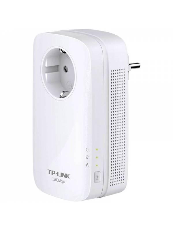 POWERLINE UNIT. TP-LINK AV1200  TL-PA8010P